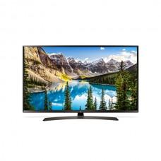 "LG Smart Ultra Slim 55"" UHD TV - 55UJ634V.AMA"