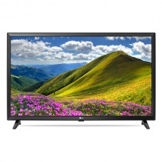 "LG 32"" TV HD LED,Virtual Sound, USB Connectivity, Built in Games - 32LJ510U.AMA"