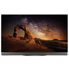 "LG 55"" 4K 3D Smart OLED TV with Sound bar st. - OLED55E6V.AMA"