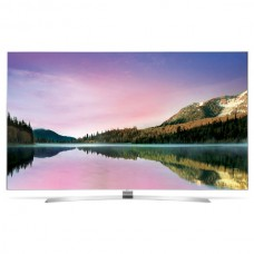 "LG 55"" Super UHD TV with IPS 4k Quantum Display - 55UH950V.AMA"