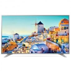 "LG 65"" Smart UHD TV with webOS - 65UH651V.AMA"