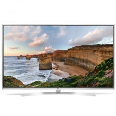 "LG 65"" Super UHD TV with IPS 4K Quantum Display - 65UH850V.AMA"
