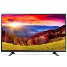 "LG TV 43"" FHD LED, BUILT IN RECEIVER, IPS PANEL - 43LH510V.AMAE"