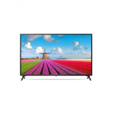 "LG TV 49"" Full HD LED, IPS Panel, HDMI, Built in Receiver - 49LJ610V.AMA"