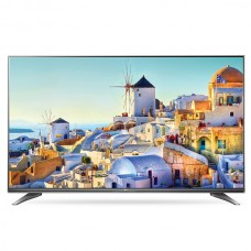 "LG 49"" Smart UHD TV - 49UH750V.AMA"
