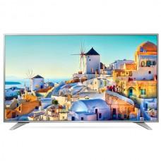 """LG 49"""" Smart UHD TV - 49UH651V.AMA"""