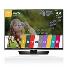 "LG 55"" Smart LED TV With Magic Remote - 55LF630T.AMA"