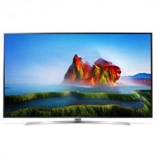 "LG TV 75"" Super UHD, Active HDR, WebOS 3.5 - 75SJ955V.AMA"