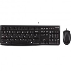 Logitech MK120 Wired Keyboard