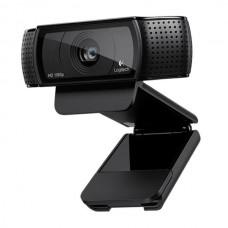 Logitech Webcam C920 HD Pro 15 Megapixel