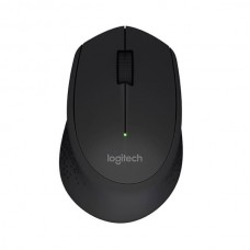 Logitech M280 Wireless Mouse - Silver