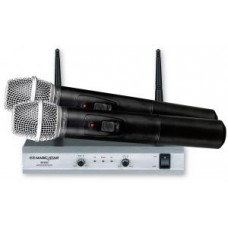 Magic Star Sp200 - Vhf Wireless Microphones