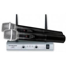 Magic Star Sp200 - Vhf Wireless Microphones