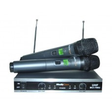 Mci-799u Wireless Microphones