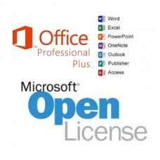 Microsoft Office ProPlus 2019 SNGL OLP NL - OLP