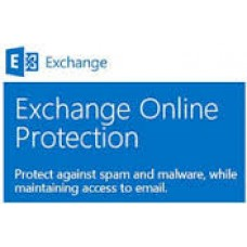 Microsoft Exchange Online Protection Subscription