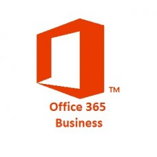 Microsoft Office 365 Business Subscription