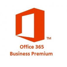Microsoft Office 365 Business Premium Subscription