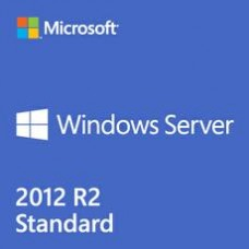 Microsoft Windows Server 2012 R2 Std 64 Bit - OEM