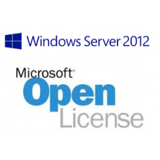 Microsoft Windows Server 2012 R2 Std SNGL OLP NL 2Proc - OLP
