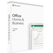 Microsoft Office Home and Business 2019 for PC/Mac - PKC
