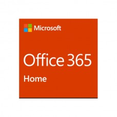 Microsoft Office 365 Home 32-bit/x64 All Languages Sub Online Prod Key 1 Lic Middle East DM NR