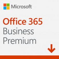 Microsoft O365 Bus Prem Retail Mac/Win All Lang Sub Middle East DM Online Product Key Lic 1 ESD NR 1 Year