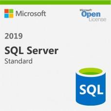 Microsoft SQL Server Std 2019 SNGL OLP NL - OLP