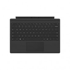 Microsoft SP4 Type Cover Keyboard Commer (Black Color)