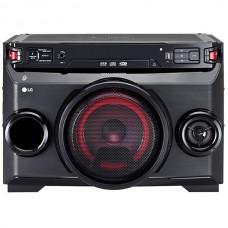 LG All-In-One Mini System, Big Sound - OM4560