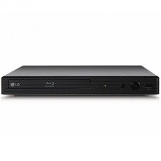 LG Blu-Ray DVD Player, 2D, 270mm, No network - BP250