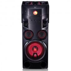 LG Mini Hi-Fi system - OM7560