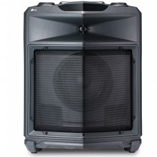 LG LOUDR Portable Hi-Fi Speaker System with Bluetooth Connectivity - FJ3
