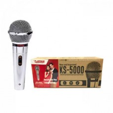 Platinum Ks-5000 -  Corded Microphone
