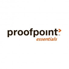 Proofpoint Essentials Business – 1 Year Subscription