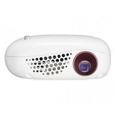 LG 100 lumen Built-in Battery LED projector