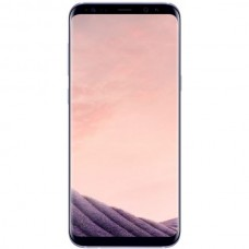 "Samsung Galaxy S8 Plus 6.2"" 64GB 4G LTE - Gray"