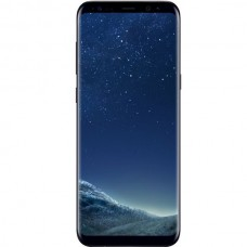 "Samsung Galaxy S8  5.8"" 64GB 4G LTE - Black"