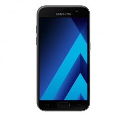 "Samsung Galaxy A3 16GB 4.7"" 4G LTE A320 - Black"