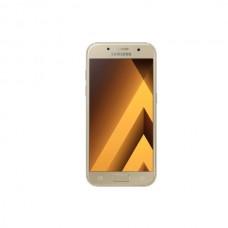 """Samsung Galaxy A3 16GB 4.7"""" 4G LTE A320 - Gold"""