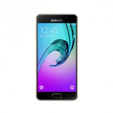 "Samsung Galaxy A3 4.7"" 16GB 4G LTE - Gold"