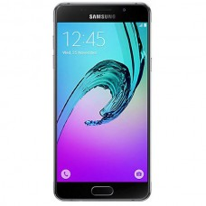 "Samsung Galaxy A5 16GB 5.2"" 4G LTE A510 - Black"
