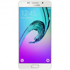 "Samsung Galaxy A5 16GB 5.2"" 4G LTE A510 - White"