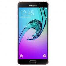 """Samsung Galaxy A7 16GB 5.5"""" 4G LTE A710 - Pink"""