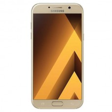 "Samsung Galaxy A7 16GB 5.5"" 4G LTE A710 - Gold"