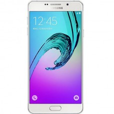 "Samsung Galaxy A7 16GB 5.5"" 4G LTE A710 - White"