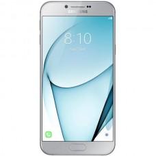 """Samsung Galaxy A8 5.7"""" 32GB 4G LTE - Silver - A810"""