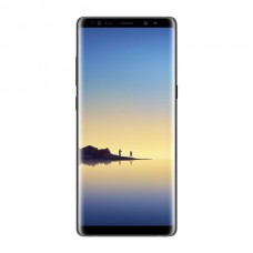 Samsung Galaxy Note 8 64GB Phone - Black
