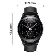 Samsung Gear S2 Classic Black  R7320