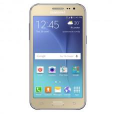 "Samsung Galaxy J2 LTE 4.7"" 8GB 4G LTE - Gold"